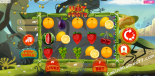 online spielautomat HOT Fruits MrSlotty