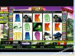 online spielautomat Hulk-Ultimate Revenge CryptoLogic