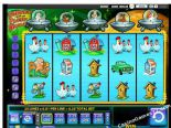 online spielautomat Invaders from the Planet Moolah William Hill Interactive