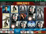 online spielautomat Iron Man 2 Playtech
