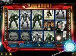 online spielautomat Iron Man GamesOS