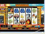 online spielautomat Iron Man CryptoLogic