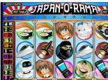 online spielautomat Japanorama Rival