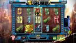 online spielautomat Judge Dredd NextGen