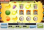 online spielautomat Jungle Fruits OMI Gaming