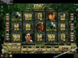 online spielautomat King Kong GamesOS
