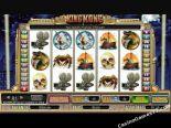 online spielautomat King Kong CryptoLogic