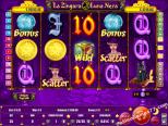 online spielautomat La Zingara Wirex Games