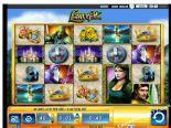 online spielautomat Lancelot William Hill Interactive