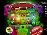 online spielautomat Leprechaun Luck Slotland