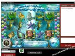 online spielautomat Lost Secret of Atlantis Rival