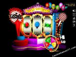 online spielautomat Lucky Go Round Slotland