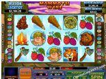 online spielautomat Mammoth Wins NuWorks