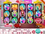 online spielautomat Manga Girls Wirex Games