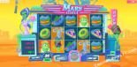 online spielautomat MarsDinner MrSlotty