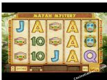 online spielautomat Mayan Mystery Cayetano Gaming
