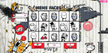 online spielautomat Meme Faces MrSlotty