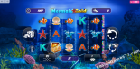 online spielautomat Mermaid Gold MrSlotty