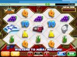 online spielautomat Midas Millions Ash Gaming
