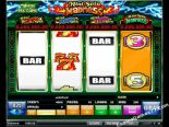 online spielautomat Mini Spin Madness iSoftBet