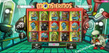 online spielautomat Monsterinos MrSlotty