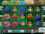 online spielautomat Mr Toad Play'nGo