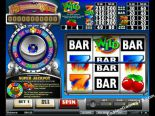 online spielautomat Multi Color Wheel iSoftBet