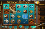 online spielautomat Nemo's Voyage William Hill Interactive