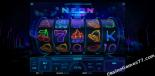 online spielautomat Neon Reels iSoftBet