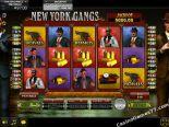 online spielautomat New York Gangs GamesOS