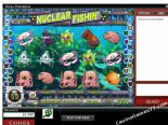 online spielautomat Nuclear Fishing Rival
