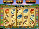 online spielautomat Paydirt RealTimeGaming