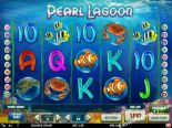 online spielautomat Pearl Lagoon Play'nGo