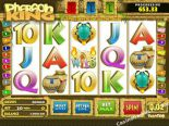 online spielautomat Pharaoh King Betsoft