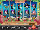 online spielautomat Pink Rose Pirates Wirex Games