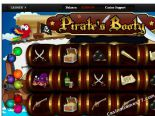 online spielautomat Pirate's Booty Pipeline49