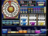 online spielautomat Power of Wheel iSoftBet