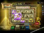 online spielautomat Pyramid Plunder Slotland