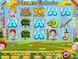 online spielautomat Queen Cadoola Wirex Games
