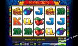 online spielautomat Reel king Gaminator