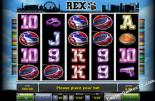 online spielautomat Rex Greentube