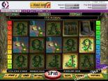 online spielautomat Robin Hood OpenBet