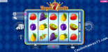 online spielautomat Royal7Fruits MrSlotty