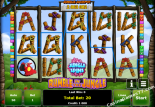 online spielautomat Rumble in the Jungle Novomatic