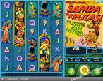 online spielautomat Samba De Frutas IGT Interactive
