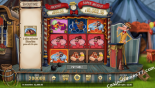 online spielautomat Sideshow Magnet Gaming