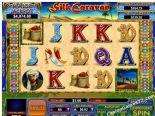 online spielautomat Silk Caravan NuWorks