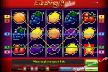online spielautomat Sizzling hot deluxe Greentube