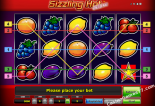 online spielautomat Sizzling hot deluxe Novoline