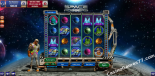 online spielautomat Space Robbers GamesOS